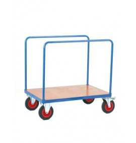 Fort Platform Trucks - Plywood Deck with Plywood Sides