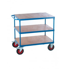 Fort Shelf Trolleys
