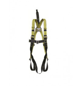 Full Body Atex Harness