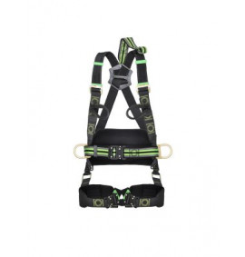 Full Body Harness 2 Points