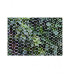 Galvanised Hexagonal Wire Netting