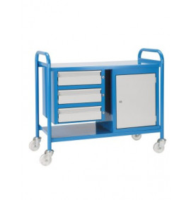 General Purpose & Maintenance Trolleys