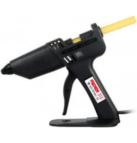 Glue Gun Light Industrial Uses 12mm Sticks Operates From 100-230v