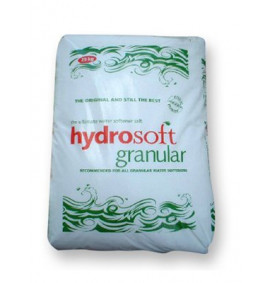 Granular Dishwasher Salt