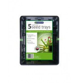 Half Sized Seed Tray