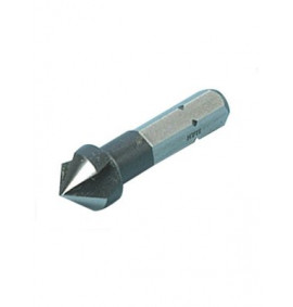 Halls High Speed Steel Countersink