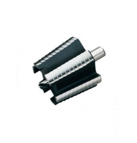 Halls High Speed Steel Step Drill 30 To 40mm