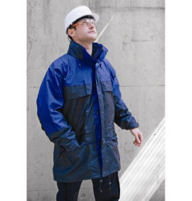Harbour Lights 3 in 1 Waterproof Coat