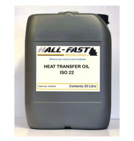 Heat Transfer Oil 22