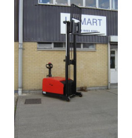 Heavy Duty Counterbalanced Pallet Stacker