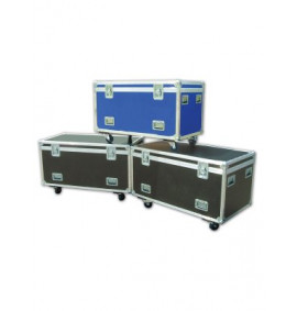 Heavy Duty Rolling Trunks