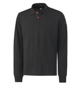 Helly Hansen Fakse Multinorm Long Sleeve Polo