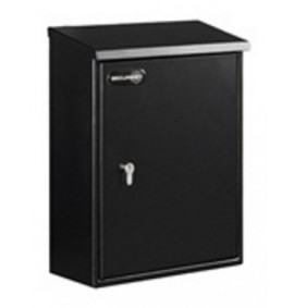 Securikey High Security Post Box - Medium - BSPBHS375PHZCYL