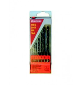 High Speed HSS Twist Drill Set