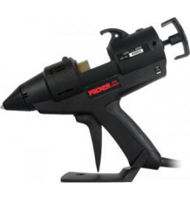 High Output Glue Gun 230v Variable Operating Temperatures Uses 43mm Slugs
