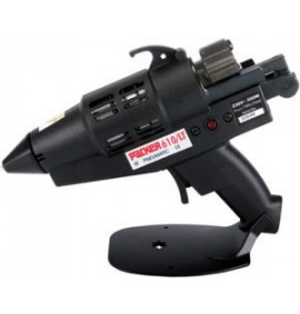 High Output Pneumatic Glue Gun 230v Uses 43mm Low Melt Slugs