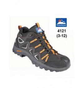 Himalayan Black Gravity TRXII Waterproof Hiker