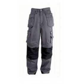 Himalayan Icon Multi Pocket Trouser