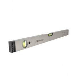 Hultafors Aluminium DIY Spirit Level