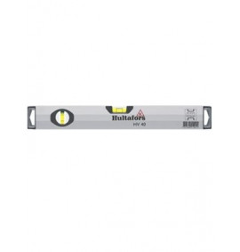 Hultafors Aluminium Spirit Level