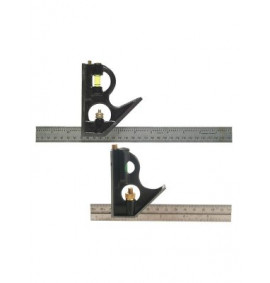 Hultafors Square Twin Pack 300mm (12in) & 150mm (6in)