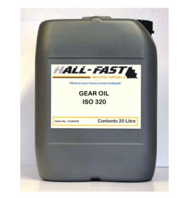 Industrial Gear Oil 320