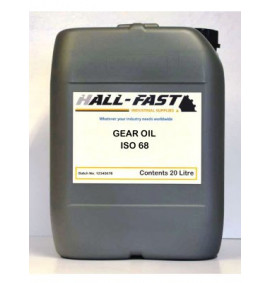 Industrial Gear Oil 68