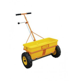 KS35E Drop Spreader