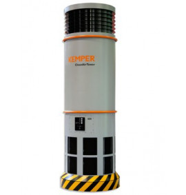 Kemper Clean Air Tower