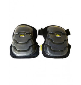 Kunys KP-367 Airflow Layered Gel Knee Pads