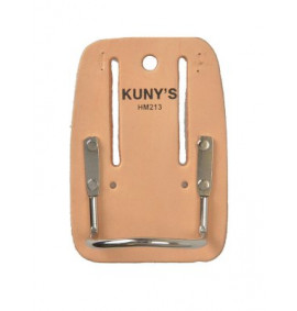 Kuny's Leather Heavy-Duty Hammer Holder - KUNHM213