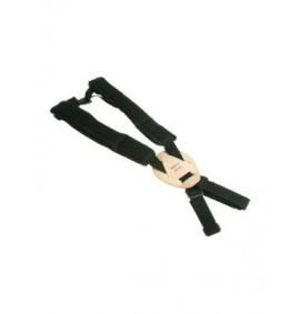 Kunys SP90 Padded Construction Braces 2 in Wide