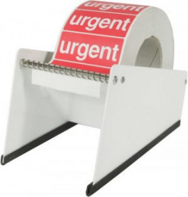 Label Dispenser for Self-Adhesive Labels up to 120mm Wide