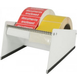 Label Dispenser for Self-Adhesive Labels up to 180mm Wide