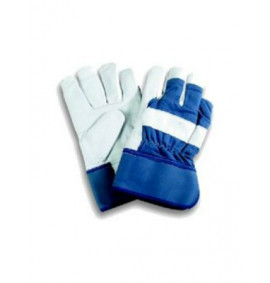 Large Coloured Back Trucker Gloves