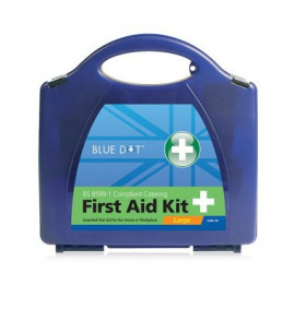 Large Eclipse Catering First Aid Kit BS 8599-1
