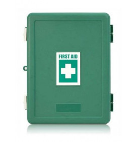 Large Fast Check Catering First Aid Kit BS 8599-1