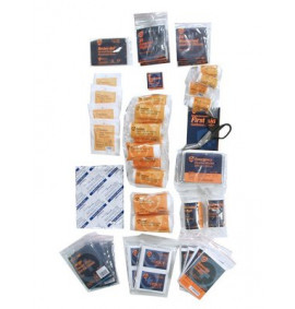 Large First Aid Kit Refill - BS 8599-1