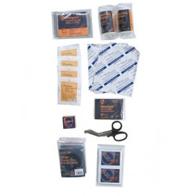 Large First Aid Top Up Kits - BS 8599-1