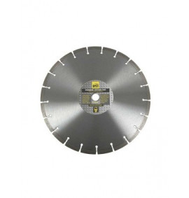 Laser Welded Diamond Cutting Disc for Brick