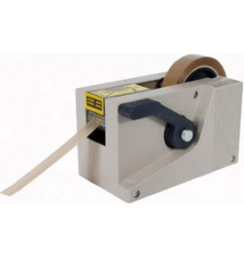 Lever Operated Bench Dispenser Pre-determined Length for up to 25mm Tape