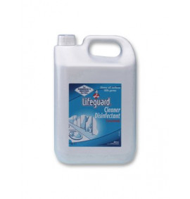 Lifeguard Cleaner Disinfectant