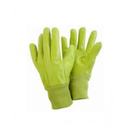 Lime Water Resistant Coated Gloves
