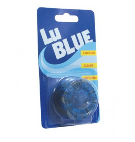 Lu Blue Toilet Colourant