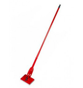 Magic Mop Flat Head & Handle