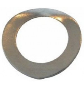 Quarter Turn Fastener - Medium Series Bowed Washer