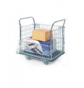 Mesh Surround Trolley - GI213Y