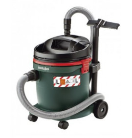 Metabo ASA32 L All Purpose Vacuum 1200 Watts 240 Volt