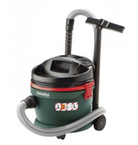 Metabo AS 20L All Purpose Vacuum 1200 Watt 240 Volt