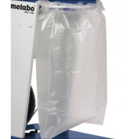 Metabo Chip Collection Bags (10) For SPA1101